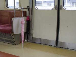 電車内に忘れ物があったらどうするのがベスト?