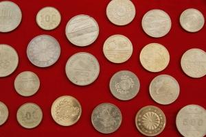 令和への改元で記念切手・硬貨は発行されるの?