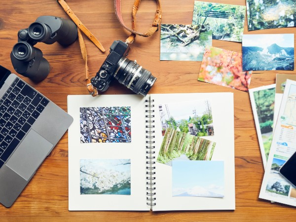 スマホの大量の写真、どうやって整理する?