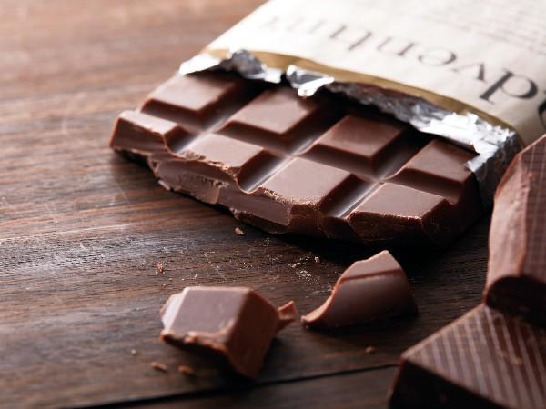 チョコレートは健康にいいって本当?