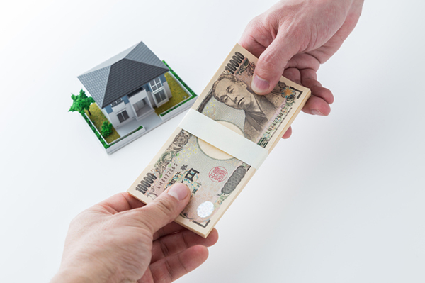 住宅ローンの繰り上げ返済