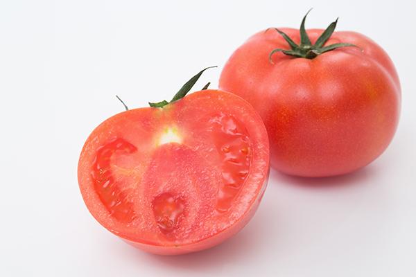 美白の味方トマト