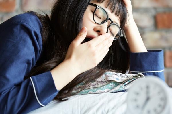 7 睡眠時間は最低でも6時間は必要