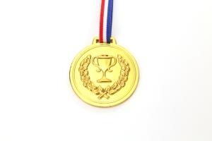 金メダルって換金できるの?
