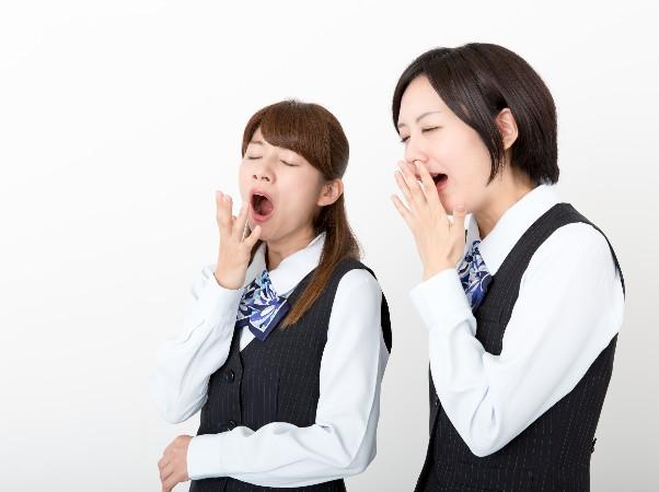 あくび は なぜ うつる