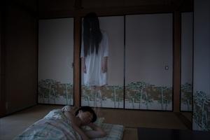 日本の幽霊ってなぜ足が無いの?