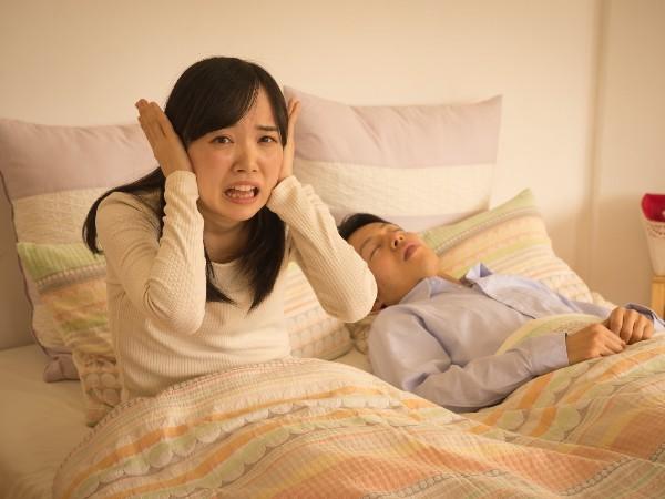 子供 の いびき 対処 法