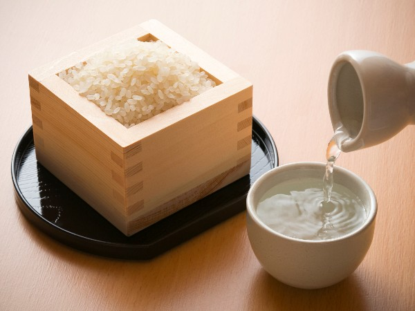 日本酒の純米酒・純米吟醸・大吟醸って何が違うの?