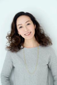 スタイリスト・岡部久仁子さん