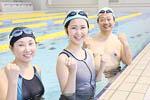 泳ぎに初挑戦! 30分入門クラス体験記