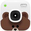 LINE Camera 写真を自分好みに加工したり、複数の写真を組み合わせて、コラージュ画像が作れます。
