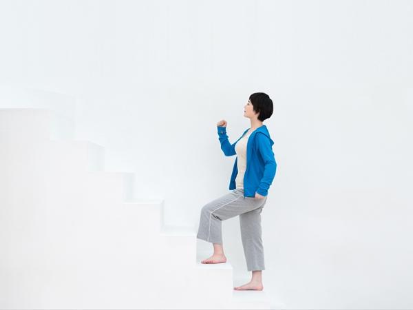 階段昇降が有酸素運動になるって本当?
