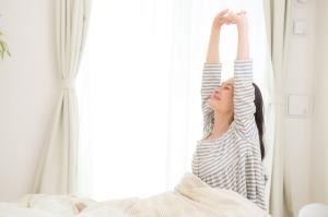 熟睡するための方法とは?