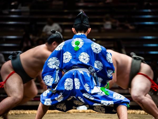 相撲の決まり手っていくつあるの?
